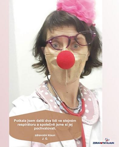 Respilon reference Zdravotni klaun vk respipro dotaznik zena