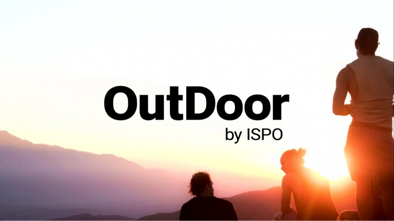 Meet us at OutDoor by ISPO