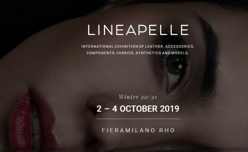 Potkej se s námi v Lineapelle v Miláně